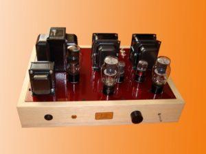 Amplificatori Integrati